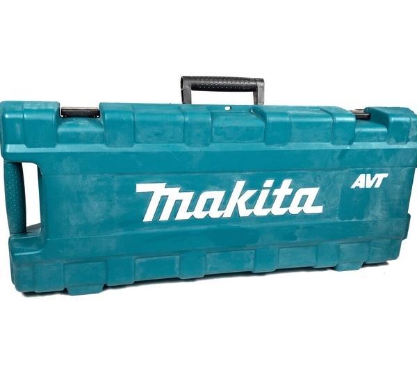 Młot wyburzeniowy Makita HM1214C skrzynka