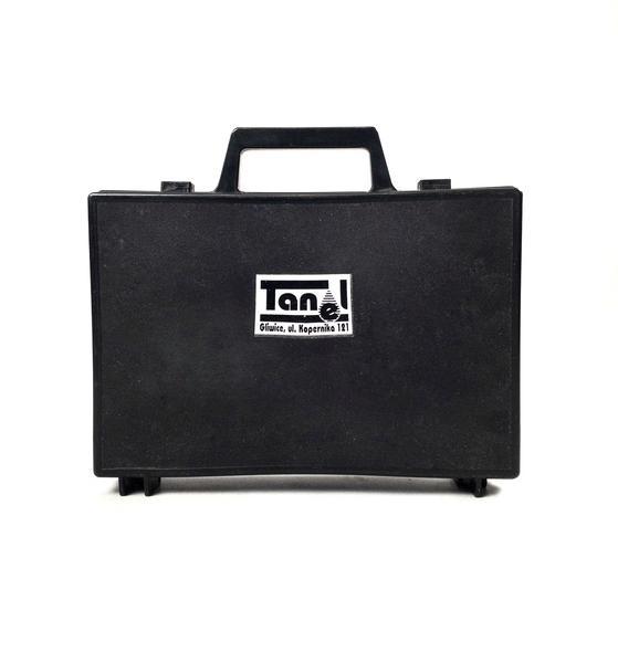 Wilgotnościomierz TANEL WIP-24 walizaka